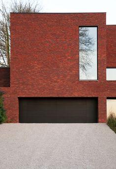Woning LT | Projecten | Architecten Stefano Doclo & Jan Strobbe
