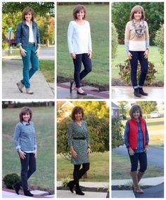 31 Days of Fall Fashion (Day 10)