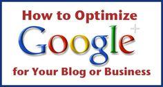 How to Use Google+ via @Jo-Lynne Shane