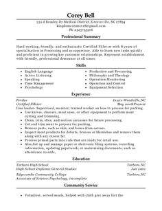 Entry Level Accounting Resume Entrylevel Accounting Resume Example  Quick Career Advice & Tips