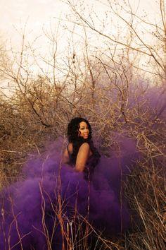 smoke bomb photo, Smoke bomb Photography. Purple smoke bomb. smoke bomb photos, eldorado park brampton