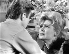Patricia Blair and Johnny Crawford, Season 5: Gun Shy