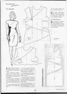 Dart manipulation Dress
