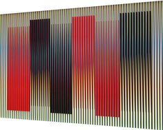 CARLOS CRUZ-DIEZ, A KINETIC MASTER / Coming soon in Art Democracy / The Franco-Venezuelan artist has expanded the painter's practice to include not just color theory but also science, kinetics and mechanical engineering. During a lifetime of investigating color, which he considers the most powerful means at a painter's disposal, he's gone so far beyond the traditional implements — pigment, brushes and canvas — he's had to invent machines and tools to realize some of his sophisticated…