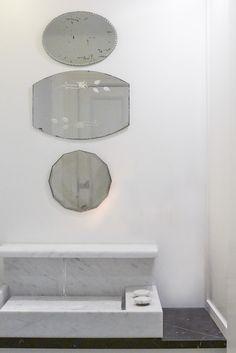 lavabo in marmo id carrara