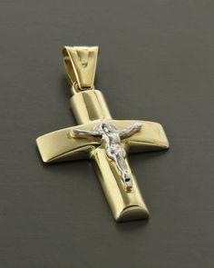 Cross Necklaces, Crosses, My Boyfriend, Amazing, Stuff To Buy, Jewelry, Jewels, Man Jewelry, Jewlery