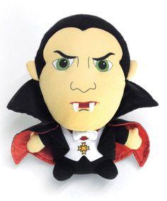 "Universal Monsters Super Deformed 6"" Plush: Dracula"