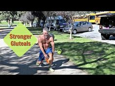 Having strong glutes is more vital than most people realize. These 13 exercises will help you move better, and create firm, lifted, and roundly shaped buttocks. Watch a video and learn more now! Fitness Workouts, Glutes Workout Men, Buttocks Workout, Leg Day Workouts, Gym Workout Tips, Best Cardio Workout, Butt Workout, Fun Workouts, Fitness Tips