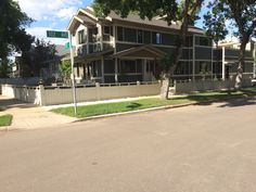 Sidewalk, Street, Walkway, Pavement, Curb Appeal