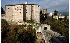 VeraTV Ascoli - Giornate FAI, apre il Museo dell'Alto Medioevo nel Forte Malatesta