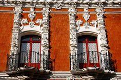 Puebla, Mexico,