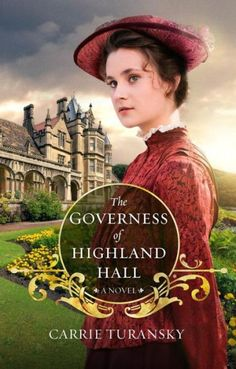 Two worlds . . . one calling. In 1911 Julia travels from the exotic land of India to Highland Hall, a magnificent English country estate. Will she follow her heart and stay on as governess for Sir William Ramsey, or will she return to her mission work and the life she left behind in India?
