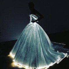 #iot will be #pretty #awesome look at that beautiful dress. by sokhl31