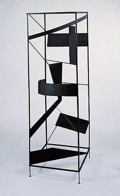 Danish-born artist Robert Jacobsen (b.1912-1993)