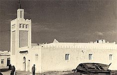 lugares :: la medina