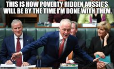 THIS IS HOW POVERTY RIDDEN AUSSIE'S WILL BE BY THE TIME I'M DONE WITH THEM. | image tagged in arms distance | made w/ Imgflip meme maker