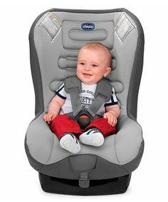 CHICCO ELETTA BABY CAR SEAT SCARLET