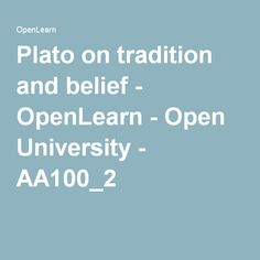 open university essays aa100 There is no scope for further reading, i have just handed in an essay which i got a lower score than i expected for and some (not all) of the reasons seemed to be that i was not keen to reference the open university books and instead preferred to extend my reading.