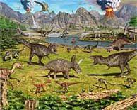 Uk Children's Wallpaper Mural Walltastic Dinosaur Land-and another! Dinosaur Facts For Kids, Dinosaur Land, Dinosaurs Preschool, Dinosaur Activities, Dinosaur Pictures, Dinosaur Types, Dinosaur Projects, Dinosaurs Live, Dinosaur Images