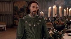 Not the Six-Fingered Man; Christopher Guest!