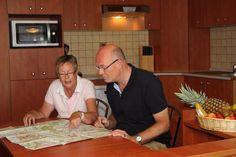 Vakantiepark Oranje, ook zeer geschikt voor de ouderen onder ons!
