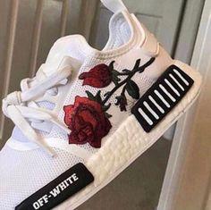 Off White Adidas Ndm