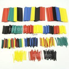 heat shrink tubing shrink tube heat shrink tube 280 pcs e https rh pinterest com au