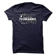 Best Programmer Shirt