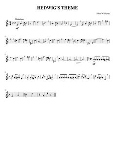 Sheet music made by LotrHp Master for B♭ Clarinet                                                                                                                                                                                 More