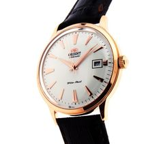 Affordable Menswear Luxury: Automatic Orient Watches 5