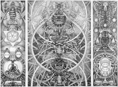 David Chaim Smith Sacrificial Universe