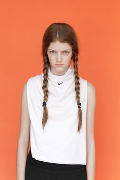 Oyster Fashion: 'Fire Starter' Shot by Max D'orsogna | Fashion Magazine | News…