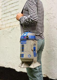 Bem Legaus!: Bolsa de R2-D2