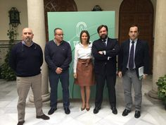 AOVE y plástico, apuesta como referentes internacionales de la industria en Jaén
