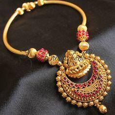 bharatanatyam dance jewels - Google Search