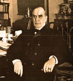 President McKinley Dies From Assassin's Bullet - Sept. 14, 1901