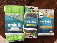 e-cloths