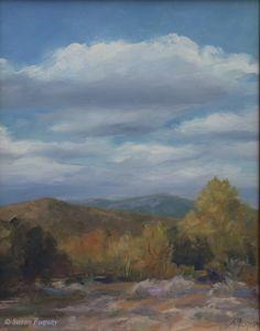 North to Santa Fe — Susan Fuquay