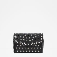 23 Zara Finds That Will Make You Fall Hard For the Boho Trend. Borsa  BorchiataBorse ... d8bb483de04