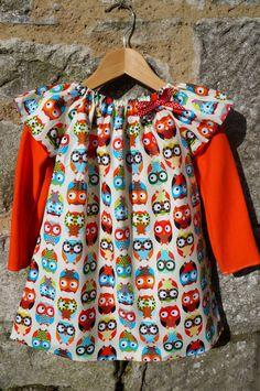 Playtime Dress