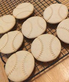 Detailed Baseball Glove Mitt Cookie Cutter CHOOSE YOUR OWN SIZE