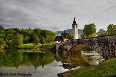 Bohinj Lake# Slovenia
