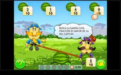 Aprendiendo Matemáticas 5to Grado: Softwares Educativos 5° Grado Primaria Bloque V