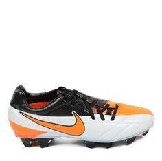 Nike soccer shoes T90 Laser IV FG 472552 180