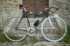 Plinio 02 by Hamlet & Sons, via Flickr Luigi, Bicycle, Behance, Vehicles, Photography, Bike, Photograph, Bicycle Kick, Bicycles