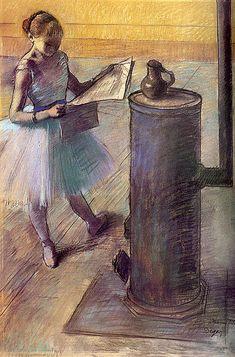 Degas quotes - Google Search