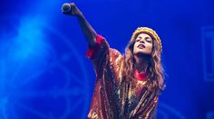 Hear M.I.A.'s Politically-Charged 'Remix' Track #headphones #music #headphones