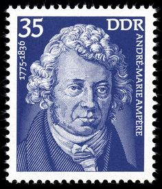Stamps of Germany (DDR) 1975, my birth year
