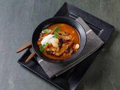 Chili con kalkun - Spicy og sunn middagsfavoritt.