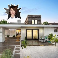Photo of Cersei Lannister — Er, Lena Headey — Is Selling Her SoCal Home, and It's Gorgeous Lena Headey, Boho Chic Interior, Bohemian Bedroom Design, Interior Styling, Interior Design, Cersei Lannister, Oaks House, Game Of Thrones, Sherman Oaks
